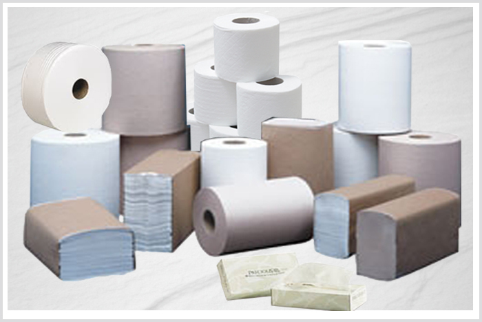 Loyal Hygiene Offers a Wide Variety of Paper Products for Your Facility