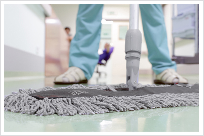 Loyal Hygiene Offers a Wide Variety of Dust Control Solutions for Your Facility